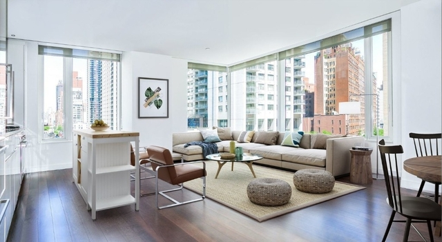 2 Bedrooms, Midtown East Rental in NYC for $7,395 - Photo 1