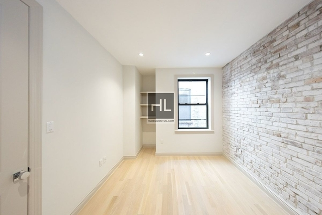 2 Bedrooms, Alphabet City Rental in NYC for $4,400 - Photo 2
