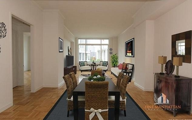 3 Bedrooms, Lincoln Square Rental in NYC for $15,000 - Photo 1