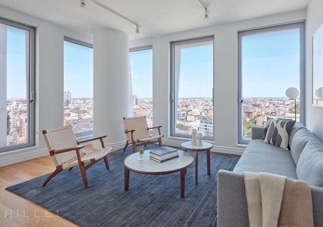 1 Bedroom, Williamsburg Rental in NYC for $4,386 - Photo 2