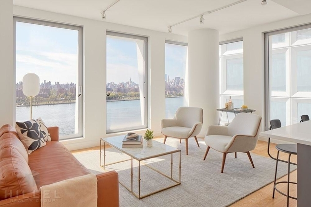 1 Bedroom, Williamsburg Rental in NYC for $4,387 - Photo 2