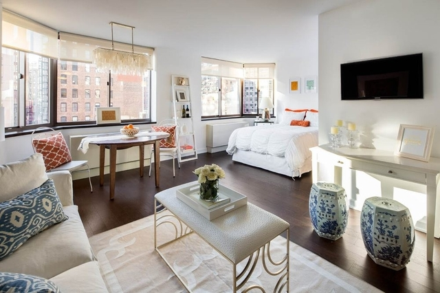 Studio, NoMad Rental in NYC for $3,509 - Photo 1