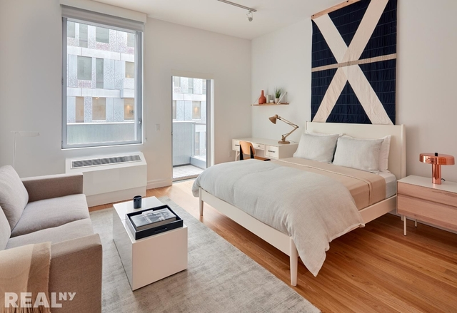 Studio, Williamsburg Rental in NYC for $2,262 - Photo 1