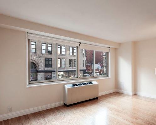 Studio, Flatiron District Rental in NYC for $3,195 - Photo 2