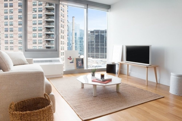 1 Bedroom, Hell's Kitchen Rental in NYC for $4,190 - Photo 2