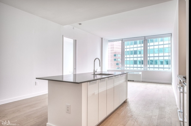 1 Bedroom, Financial District Rental in NYC for $4,564 - Photo 1