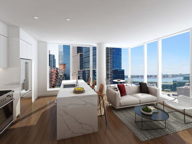 2 Bedrooms, Hell's Kitchen Rental in NYC for $7,899 - Photo 1
