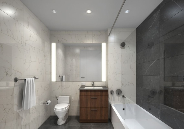 2 Bedrooms, Hell's Kitchen Rental in NYC for $7,899 - Photo 2