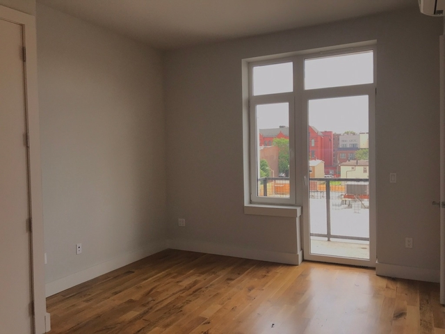 1 Bedroom, Bedford-Stuyvesant Rental in NYC for $2,254 - Photo 2