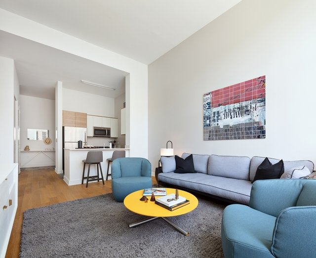 1 Bedroom, Long Island City Rental in NYC for $3,611 - Photo 2