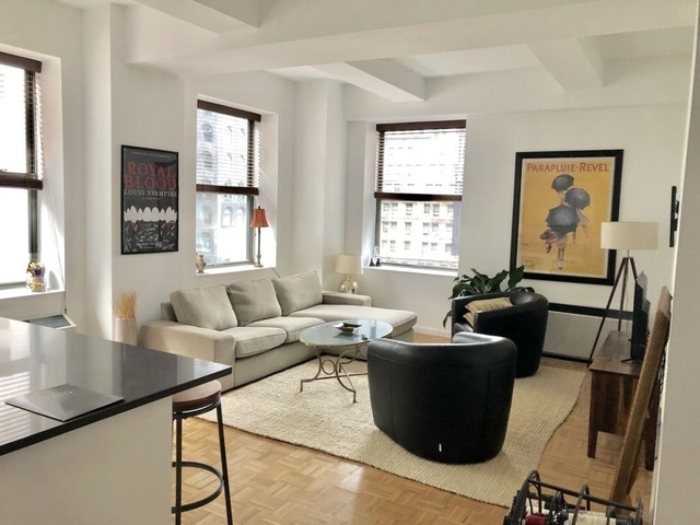 2 Bedrooms, Financial District Rental in NYC for $4,748 - Photo 1