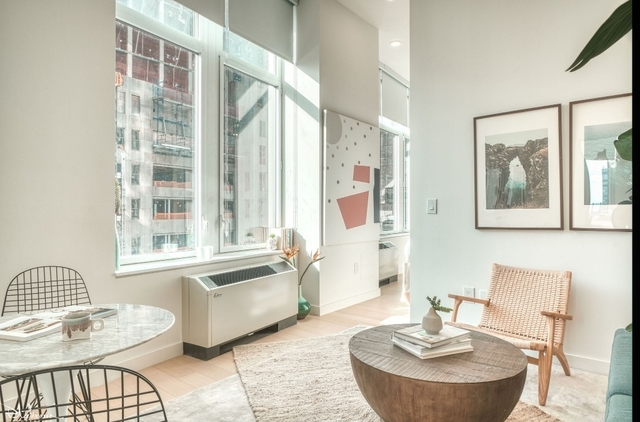 1 Bedroom, Financial District Rental in NYC for $4,440 - Photo 1