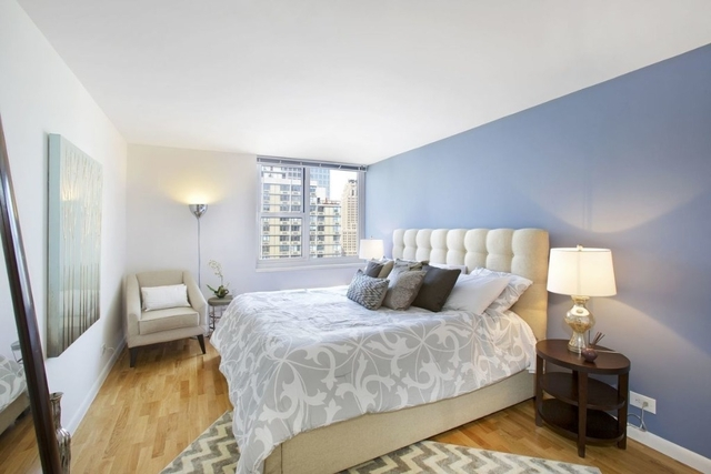 2 Bedrooms, Battery Park City Rental in NYC for $6,090 - Photo 1