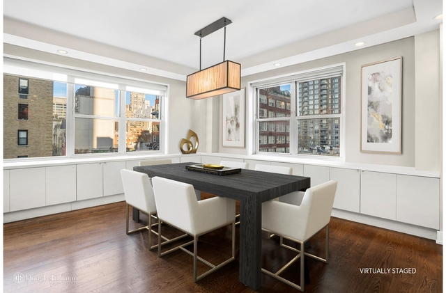 2 Bedrooms, Lenox Hill Rental in NYC for $7,900 - Photo 2
