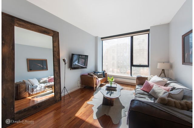 1 Bedroom, Hudson Square Rental in NYC for $6,500 - Photo 1