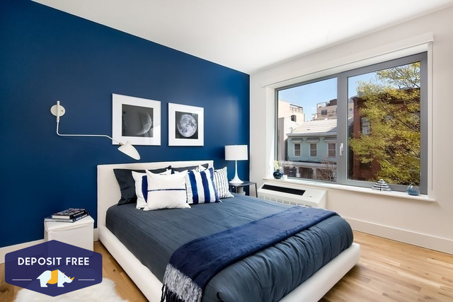 2 Bedrooms, Bedford-Stuyvesant Rental in NYC for $3,777 - Photo 2
