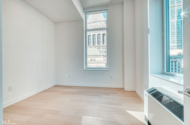 1 Bedroom, Financial District Rental in NYC for $5,486 - Photo 2