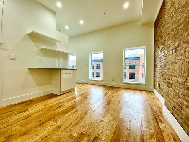 2 Bedrooms, Bedford-Stuyvesant Rental in NYC for $1,350 - Photo 2