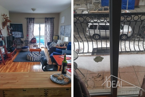 4 Bedrooms, Bedford-Stuyvesant Rental in NYC for $4,600 - Photo 1
