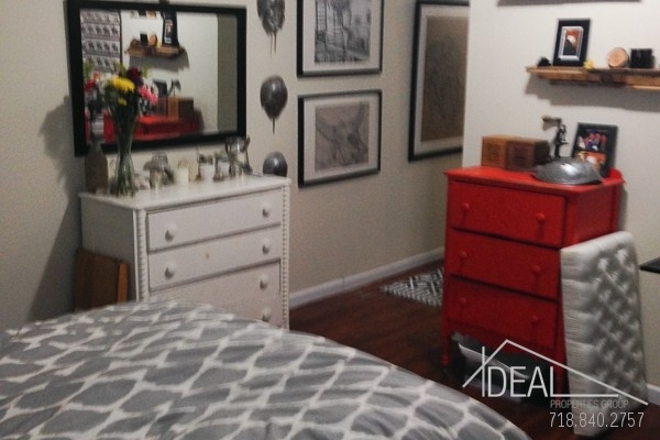 4 Bedrooms, Bedford-Stuyvesant Rental in NYC for $4,600 - Photo 2
