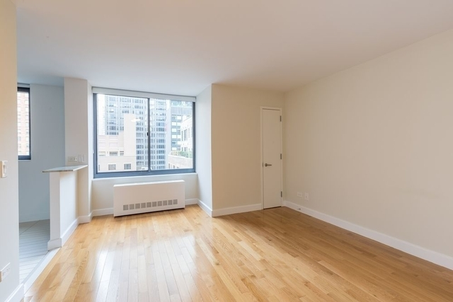 Studio, Theater District Rental in NYC for $3,145 - Photo 1