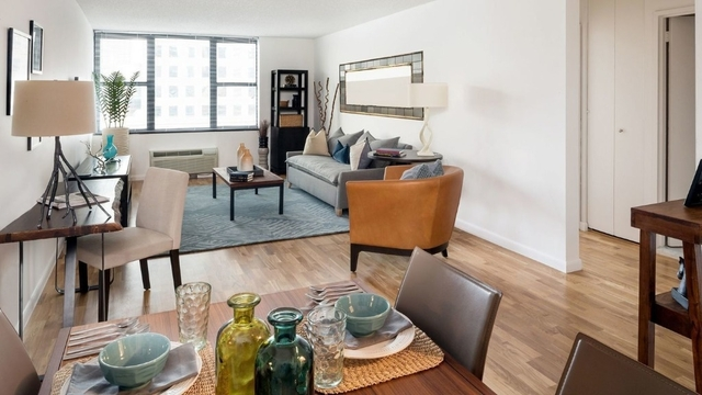 2 Bedrooms, Battery Park City Rental in NYC for $5,490 - Photo 1