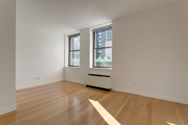 1 Bedroom, Financial District Rental in NYC for $2,658 - Photo 2