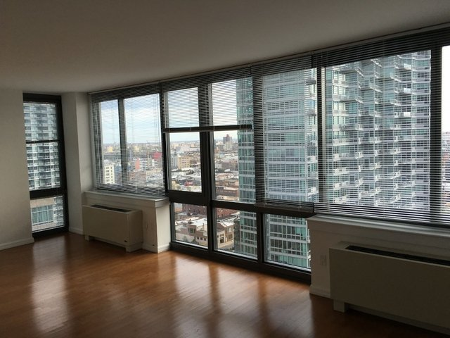 1 Bedroom, Hunters Point Rental in NYC for $3,330 - Photo 1