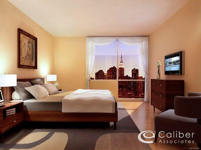 2 Bedrooms, Hunters Point Rental in NYC for $4,800 - Photo 2