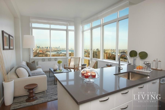 1 Bedroom, Fort Greene Rental in NYC for $3,690 - Photo 1