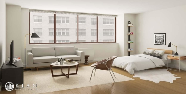 Studio, Theater District Rental in NYC for $3,295 - Photo 1