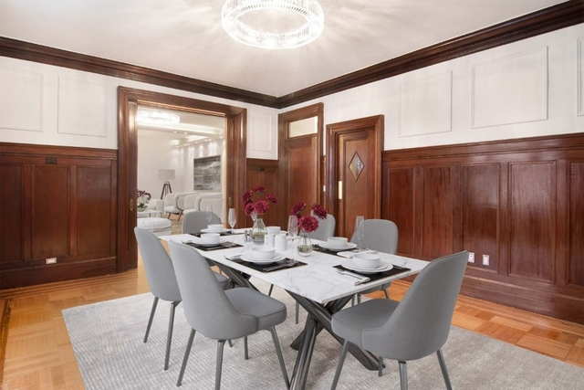 5 Bedrooms, Theater District Rental in NYC for $10,450 - Photo 2