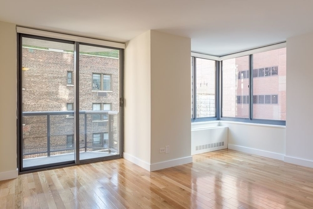 1 Bedroom, Theater District Rental in NYC for $3,440 - Photo 1