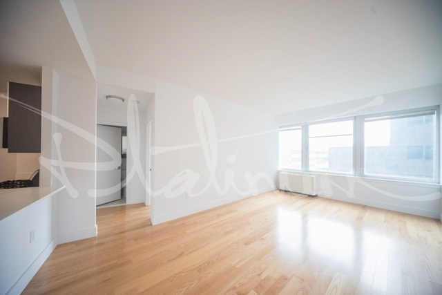 Studio, Financial District Rental in NYC for $3,135 - Photo 1