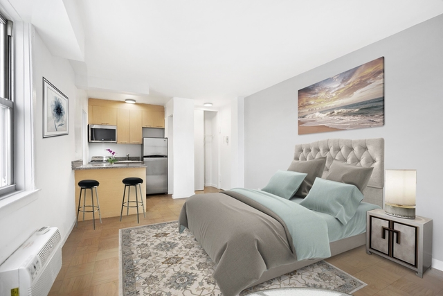 Studio, Civic Center Rental in NYC for $1,695 - Photo 1