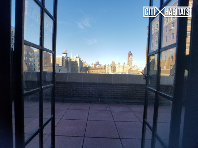 Studio, Upper West Side Rental in NYC for $3,400 - Photo 2