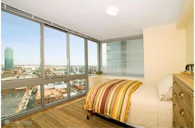 1 Bedroom, Hunters Point Rental in NYC for $3,438 - Photo 2
