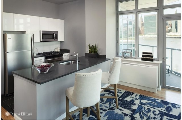 1 Bedroom, Hunters Point Rental in NYC for $3,438 - Photo 1