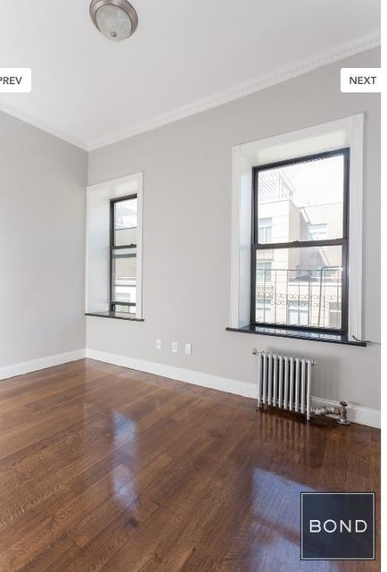 3 Bedrooms, East Harlem Rental in NYC for $4,445 - Photo 1