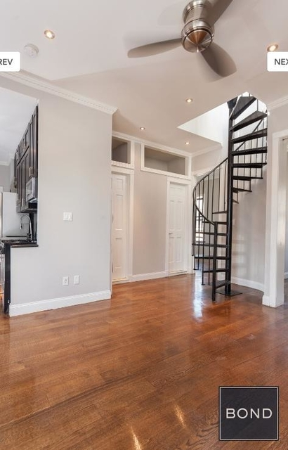 3 Bedrooms, East Harlem Rental in NYC for $4,445 - Photo 2