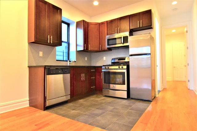 2 Bedrooms, Prospect Heights Rental in NYC for $3,440 - Photo 2