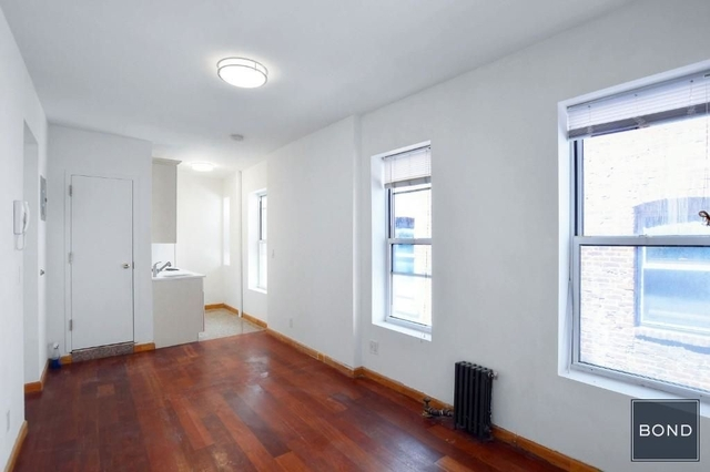 1 Bedroom, Alphabet City Rental in NYC for $2,390 - Photo 1