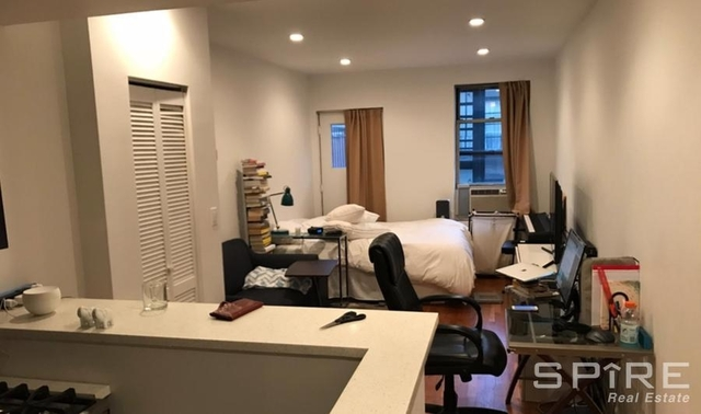 Studio, Alphabet City Rental in NYC for $2,299 - Photo 1