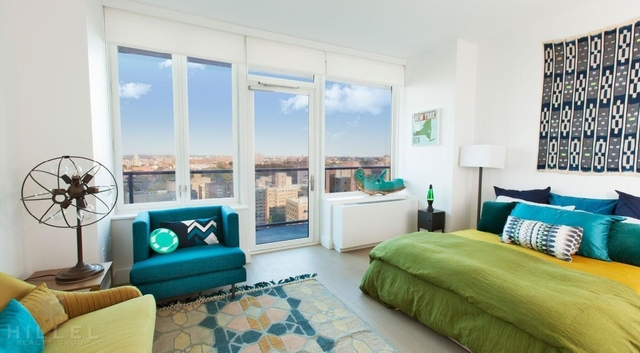 2 Bedrooms, Downtown Brooklyn Rental in NYC for $4,750 - Photo 2