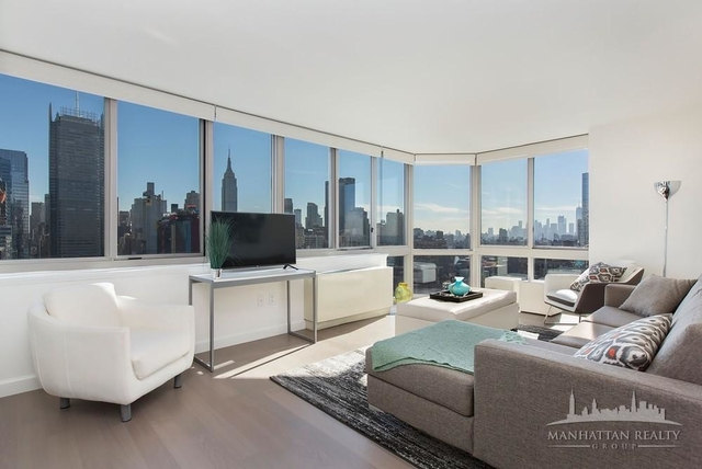 1 Bedroom, Hell's Kitchen Rental in NYC for $5,324 - Photo 2