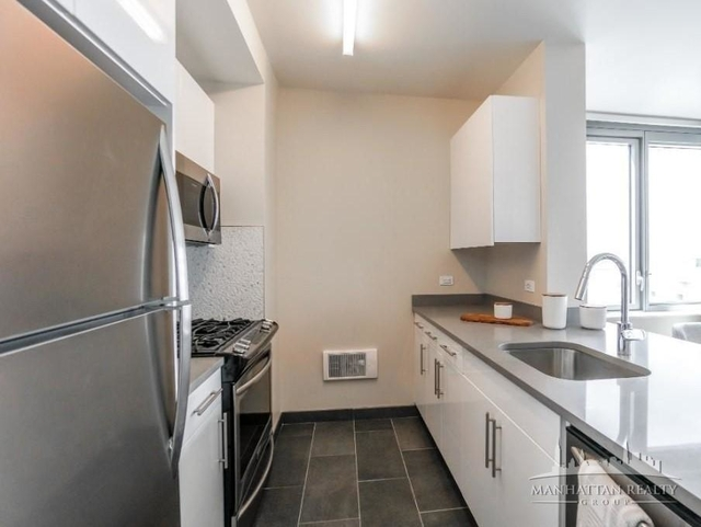 Studio, Hell's Kitchen Rental in NYC for $3,290 - Photo 1
