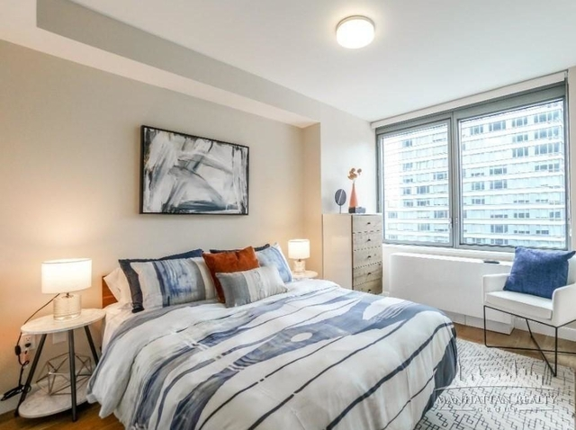 1 Bedroom, Hell's Kitchen Rental in NYC for $4,997 - Photo 2