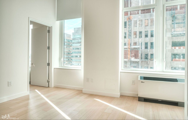 1 Bedroom, Financial District Rental in NYC for $6,771 - Photo 1