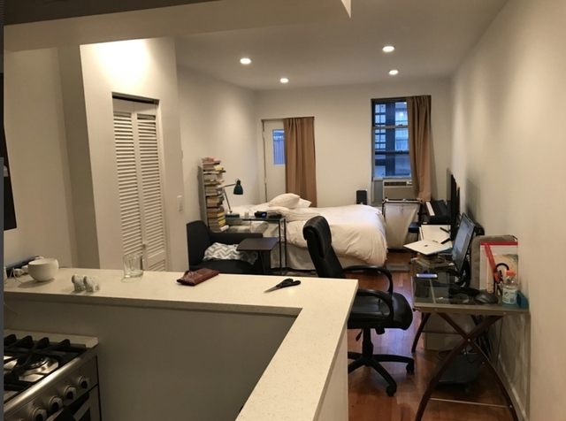 Studio, Alphabet City Rental in NYC for $2,453 - Photo 2
