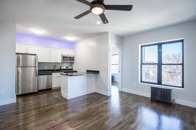 1 Bedroom, Bedford-Stuyvesant Rental in NYC for $2,800 - Photo 2